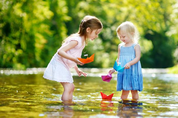 100 Summer Craft Ideas For Kids