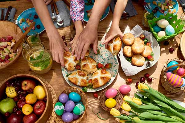 50 Easter Brunch Ideas