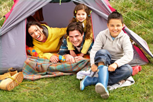 Family Night Memories Ideas Camping Games Movies Quality Time