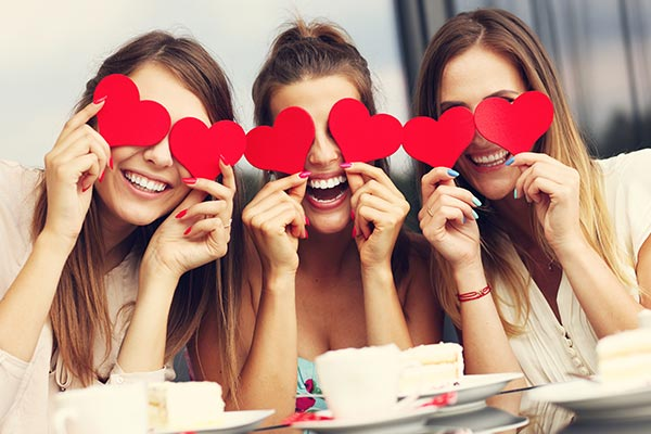 galentines day ideas