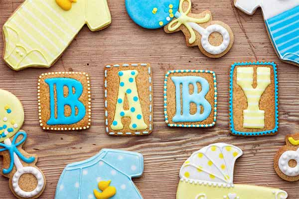 gifts ideas for new moms, Creative gift ideas for new baby
