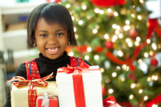 20 Great Christmas Gifts for Kids to Give