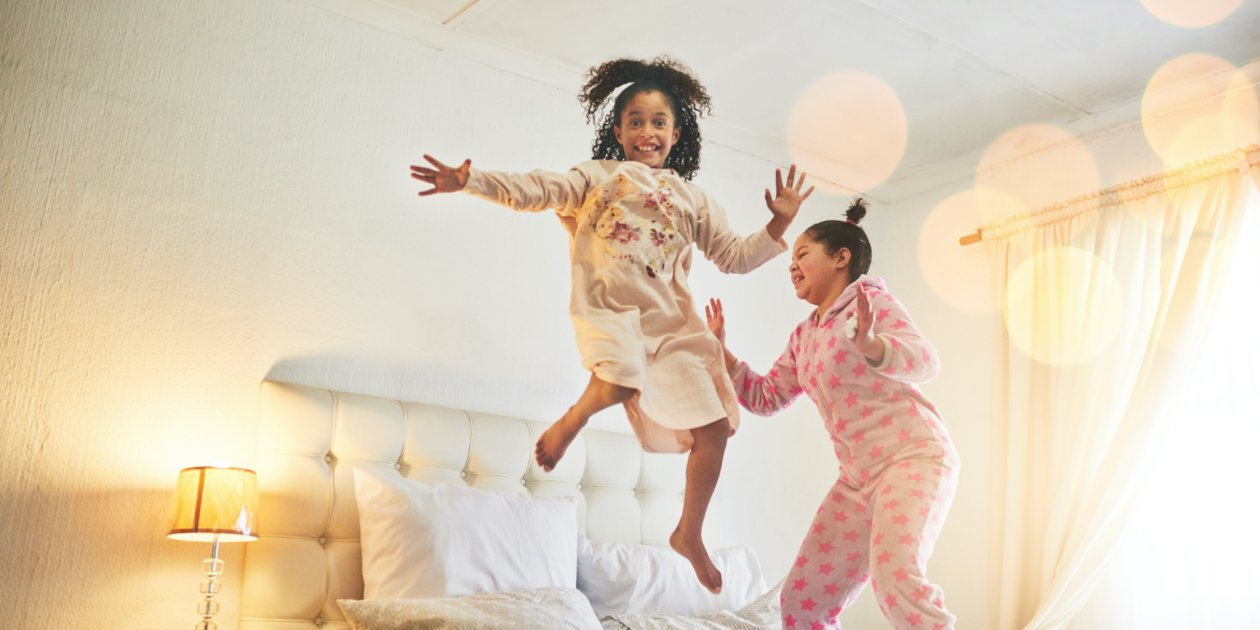 Kid Sleepover Tips and Ideas