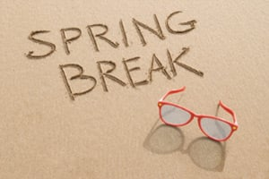 spring break activities ideas fun inexpensive kids families