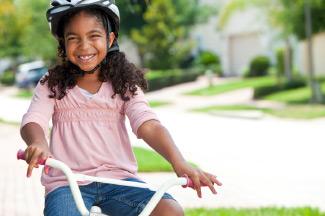 Summer Fun Biking
