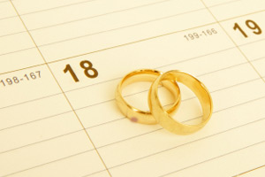 wedding planning tips advice ceremony reception perfect day