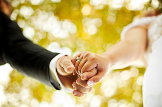 Creative Wedding Planning Ideas