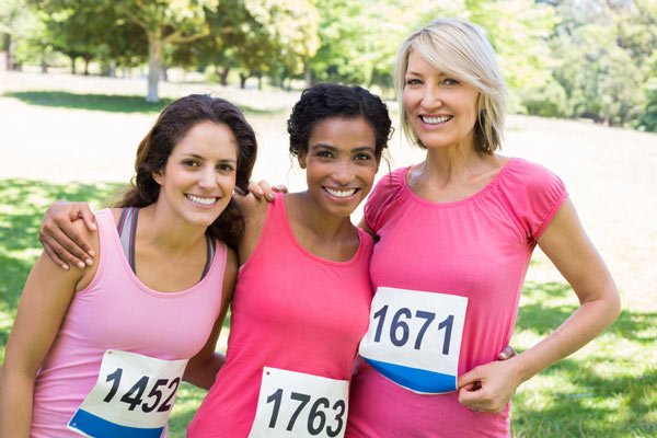 5K race tips organize organizing