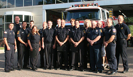 Maple Grove Fire Department