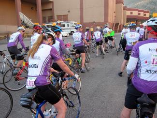 bike team 4