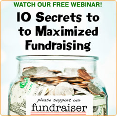 fundraising ideas, charity event ideas, fundraiser