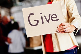 Organizing nonprofit volunteers is easy with SignUpGenius volunteer forms