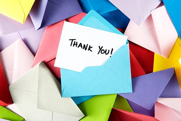 20 Volunteer Appreciation Themes