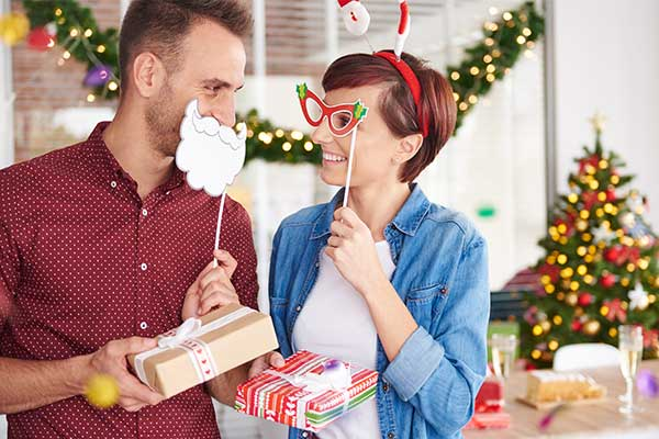 30 Office Christmas Party Games