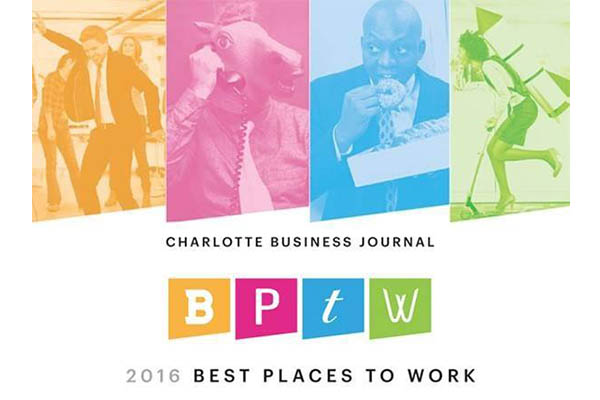 best places to work, Charlotte, SignUpGenius, tech companies, technology, information, sign ups, revenue growth, fast, quick, growing