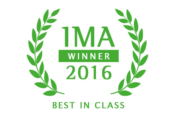 Interactive Media Awards, SignUpGenius, web design, best in class