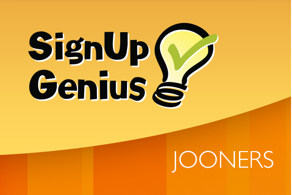 Signupgenius To Acquire Online Sign Up Site Jooners