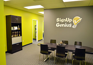 SIgnUpGenius Office