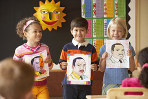 Black History Classroom Decorations : Ways to celebrate african american history month