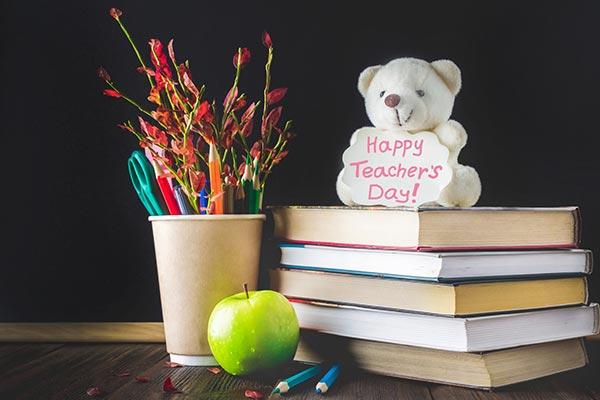 50 Gift Ideas For Teachers