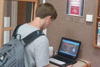 High School Reading Program Succeeds with SignUpGenius