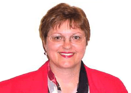 School Technology Specialist Robin Smith