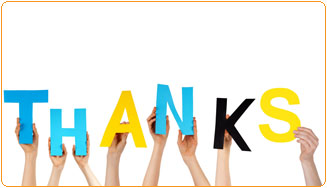 teacher appreciation ideas, thank you letters