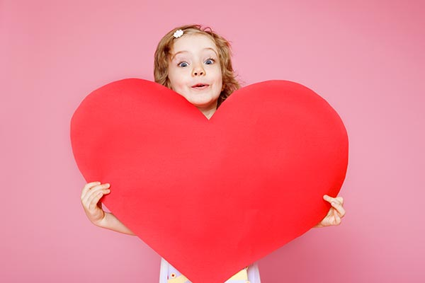25 Valentine's Day Games and Activities