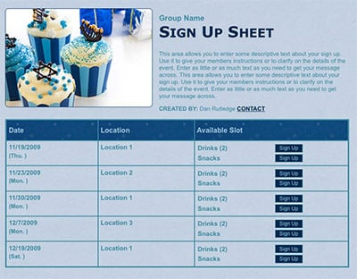 Hanukkah Star of David dreidel menorah cupcakes party Jewish school holiday religion blue Chanukah Chanukkah  treats blue sign ups