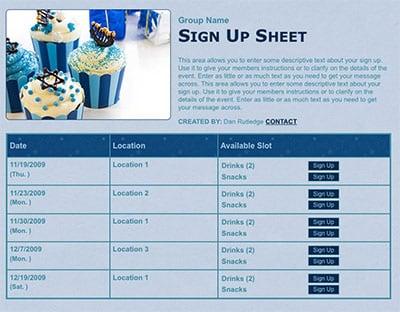 Hanukkah Star of David dreidel menorah cupcakes party Jewish school holiday religion blue Chanukah Chanukkah  treats blue sign ups
