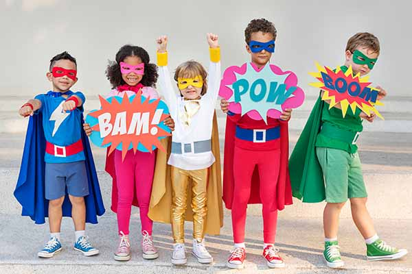 50 Spirit Day Ideas for Elementary Schools