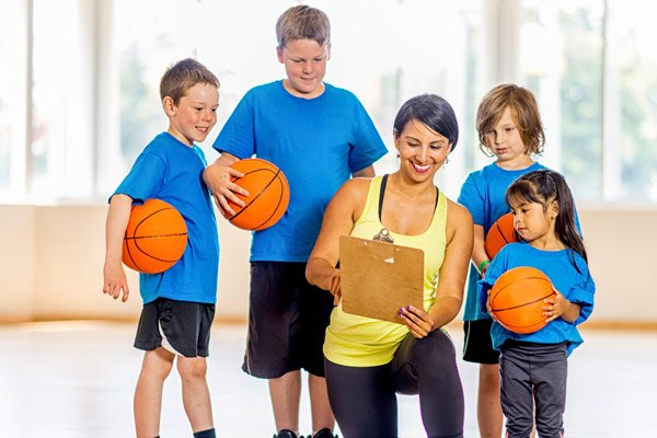 sports camp, clinic, coaching, ideas, tips, basketball, drills, football, softball, baseball, soccer, gymnastics