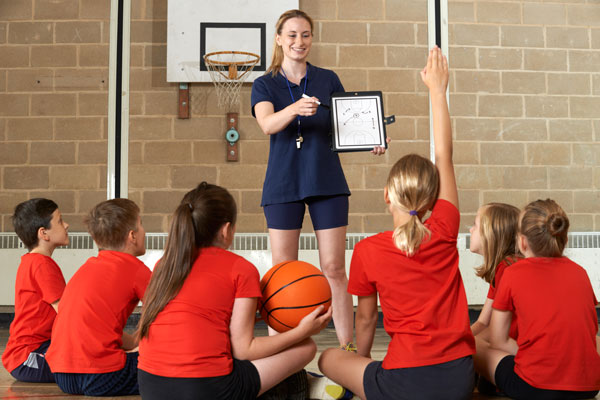 10 Signs of a Good Coach