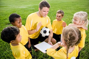 coaching tips youth sports advice ideas help