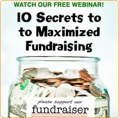 fundraising ideas, fundraising tips