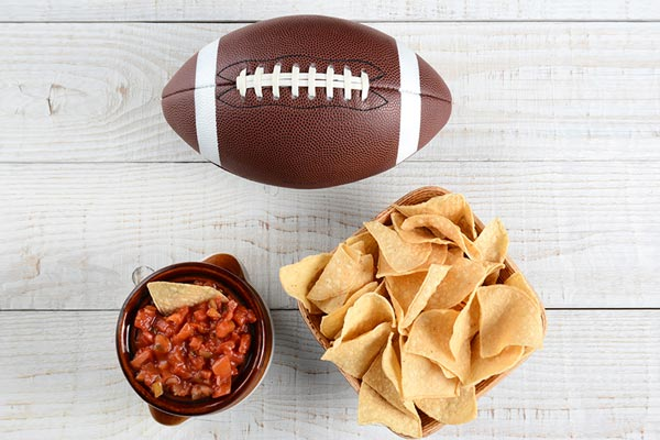 30 Sports Potluck Themes and Ideas