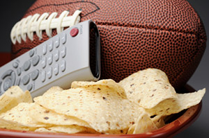 Superbowl Party food ideas tips planning invitations