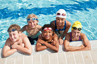 Helpful Tips for Organizing Swim Team Volunteers
