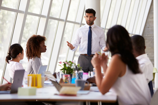 business tips coworkers bosses difficult personality