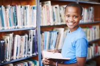 Summer Reading Programs Tips and Themes