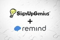 SignUpGenius Unveils New Integrations to Simplify School Organizing