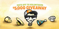 SignUpGenius Celebrates National Volunteer Week with Giveaway