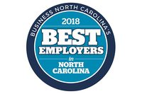 SignUpGenius Named a Best Employer in North Carolina