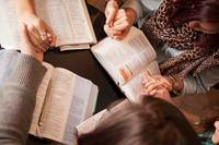 Bible Study Lesson Tips for Small Group Leaders