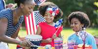 Plan the Perfect July 4th Party