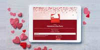 Plan the Perfect Valentine's Day Event