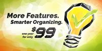 DEAL: Get More Organizing Tools for Less