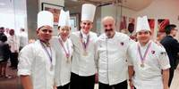 World-Class Chef Serves Up Cooking Competitions with SignUpGenius