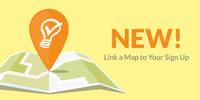 New Features: Maps, Custom Links & Mobile App