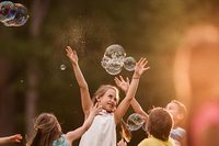 25 Party Games for Kids